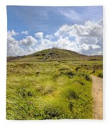 Kampen - Sylt Fleece Blanket
