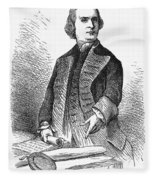Samuel Adams (1722-1803) Fleece Blanket