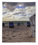 Sylt Fleece Blanket