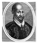 Torquato Tasso (1544-1595) Fleece Blanket