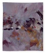 Abstract 6621303 Fleece Blanket