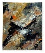 Abstract  6621802 Fleece Blanket