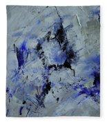 Abstract 6911212 Fleece Blanket