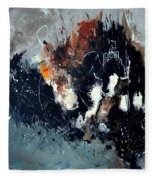 Abstract 8811114 Fleece Blanket