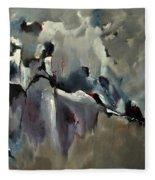 Abstract 8821205 Fleece Blanket