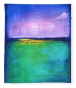 Splendor  Fleece Blanket