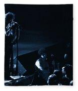 Aerosmith In Spokane 15a Fleece Blanket