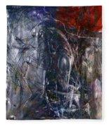 Altered Second Movements Fleece Blanket