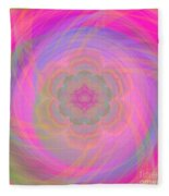 Anima 2012 Fleece Blanket