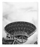 Antenna   Fleece Blanket