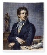Antonio Canova (1757-1822) Fleece Blanket