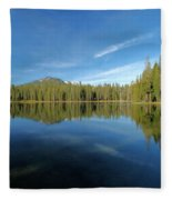 Arrow In The Sky Fleece Blanket