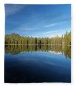 Arrowhead Reflection Fleece Blanket