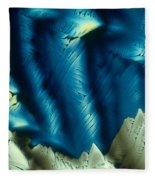 Asparagine Fleece Blanket