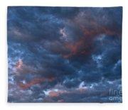 Atmosphere Fleece Blanket
