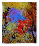 Autumn 458963 Fleece Blanket