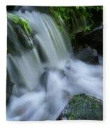 Baby Waterfall Fleece Blanket