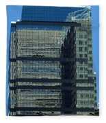 Baltimore Reflections Fleece Blanket