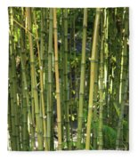 Bamboo Fleece Blanket