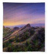 Beacon Hill Sunrise 7.0 Fleece Blanket