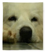 Bianca Fleece Blanket