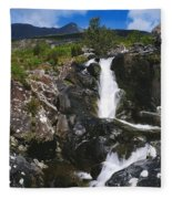 Black Valley, Co Kerry, Ireland Fleece Blanket
