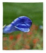 Blue Beacon Fleece Blanket