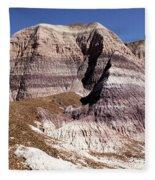 Blue Mesa Castle Fleece Blanket