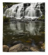 Bond Falls 2 Fleece Blanket