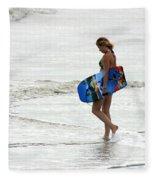 Boogie Board 0669b Fleece Blanket