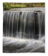 Waterfalls Fleece Blanket