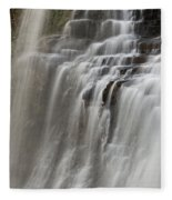 Brandywine Falls II Fleece Blanket