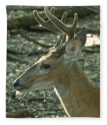 Buck 9246 4037 2 Fleece Blanket