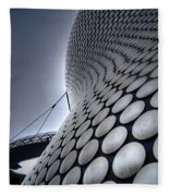 Bullring - Selfridges Fleece Blanket