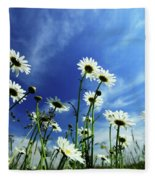 Cape Cod Summer Fleece Blanket
