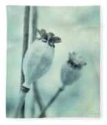 Capsule Series Fleece Blanket