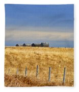 Casc8479-11 Fleece Blanket