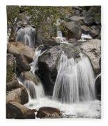 Cascade Creek Cascade Fleece Blanket