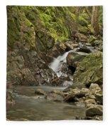 Cascades Happy Trail 9128 Fleece Blanket