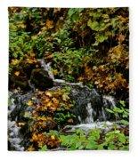 Casual Creek Fleece Blanket