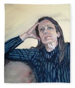 Catherine Fleece Blanket