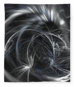 Cepheus Fleece Blanket