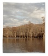 Champion Lake Fleece Blanket