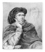 Charles Vi (1368-1422) Fleece Blanket