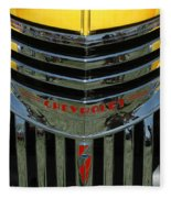 Chevrolet Shine Fleece Blanket