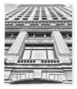 Chicago Impressions 8 Fleece Blanket