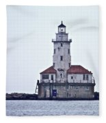 Chicago Impressions 9 Fleece Blanket