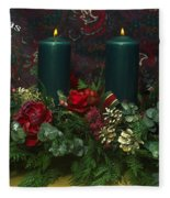 Christmas Delights Fleece Blanket
