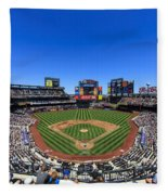 Citifield Fleece Blanket