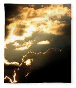 Cloud Nine 12 Fleece Blanket